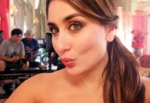 Kareen Kapoor's Nude Lipstick