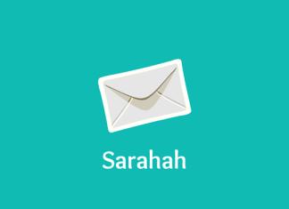 Sarahah Icon