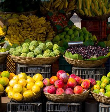 Fruits as snacks/pexel