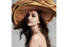 Deepika Padukone Trolled for Her Huge hat