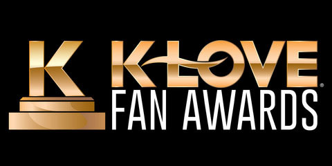 Image result for klove fan awards logo