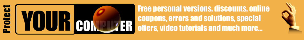 Internet coupon sites