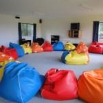 Multipurpose room Strzelecki Lodge