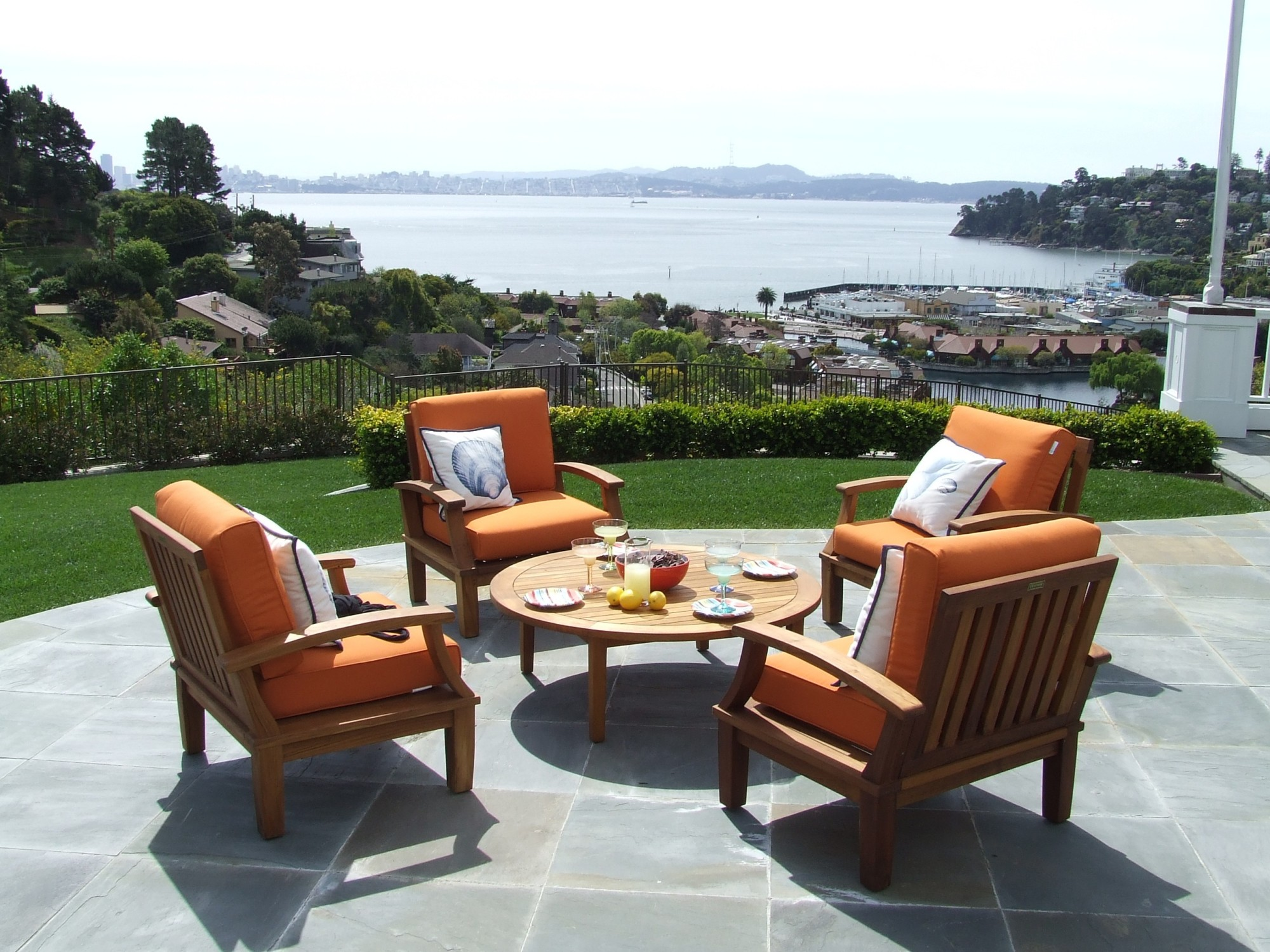 best outdoor furniture brands