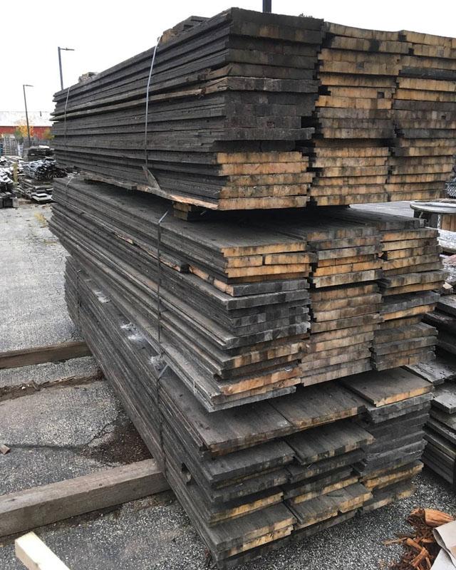 Cargo Flooring 12