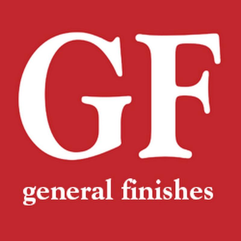 1. General Finishes Logo 1