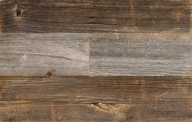 8. Weathered Barn Wood
