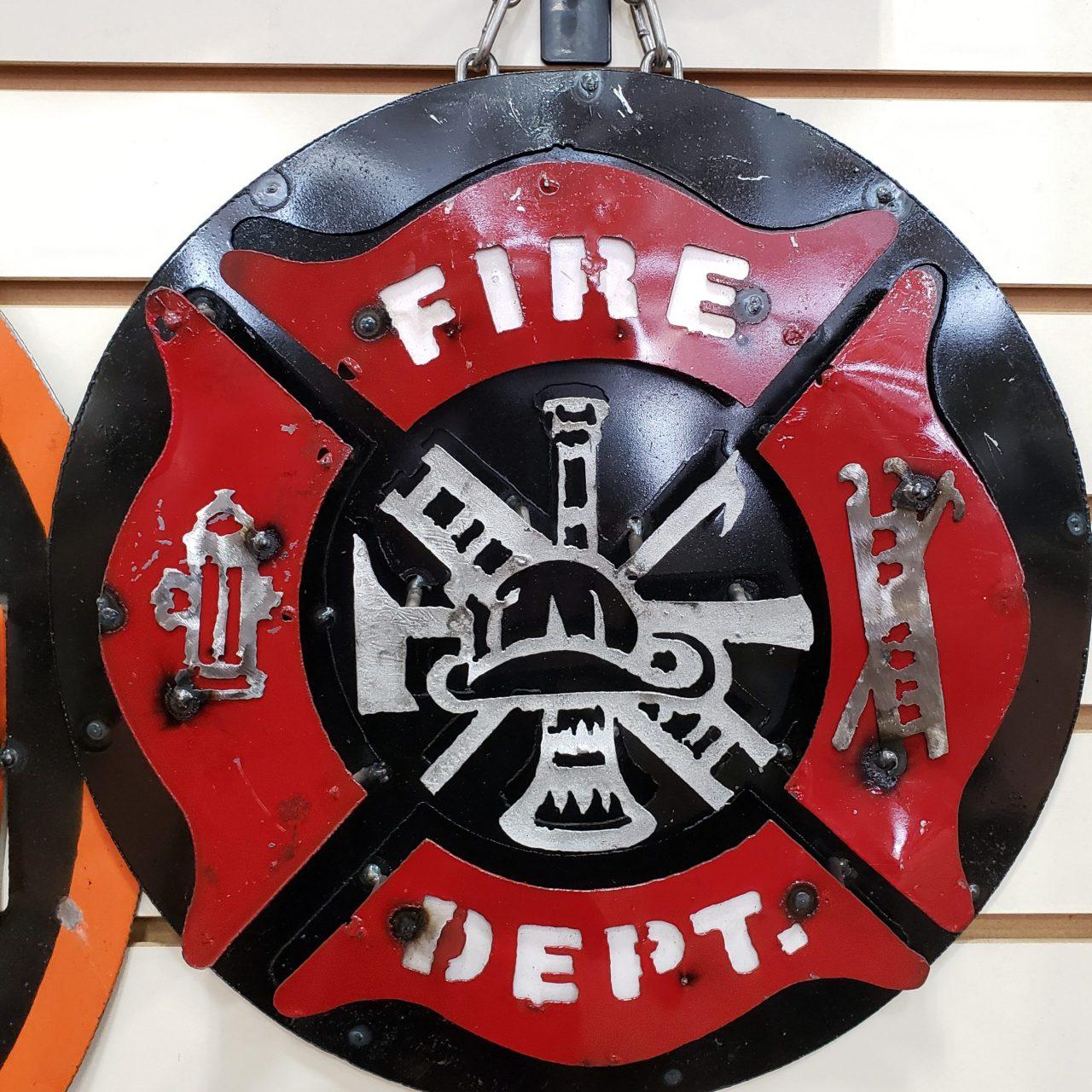 Fire Dept 1