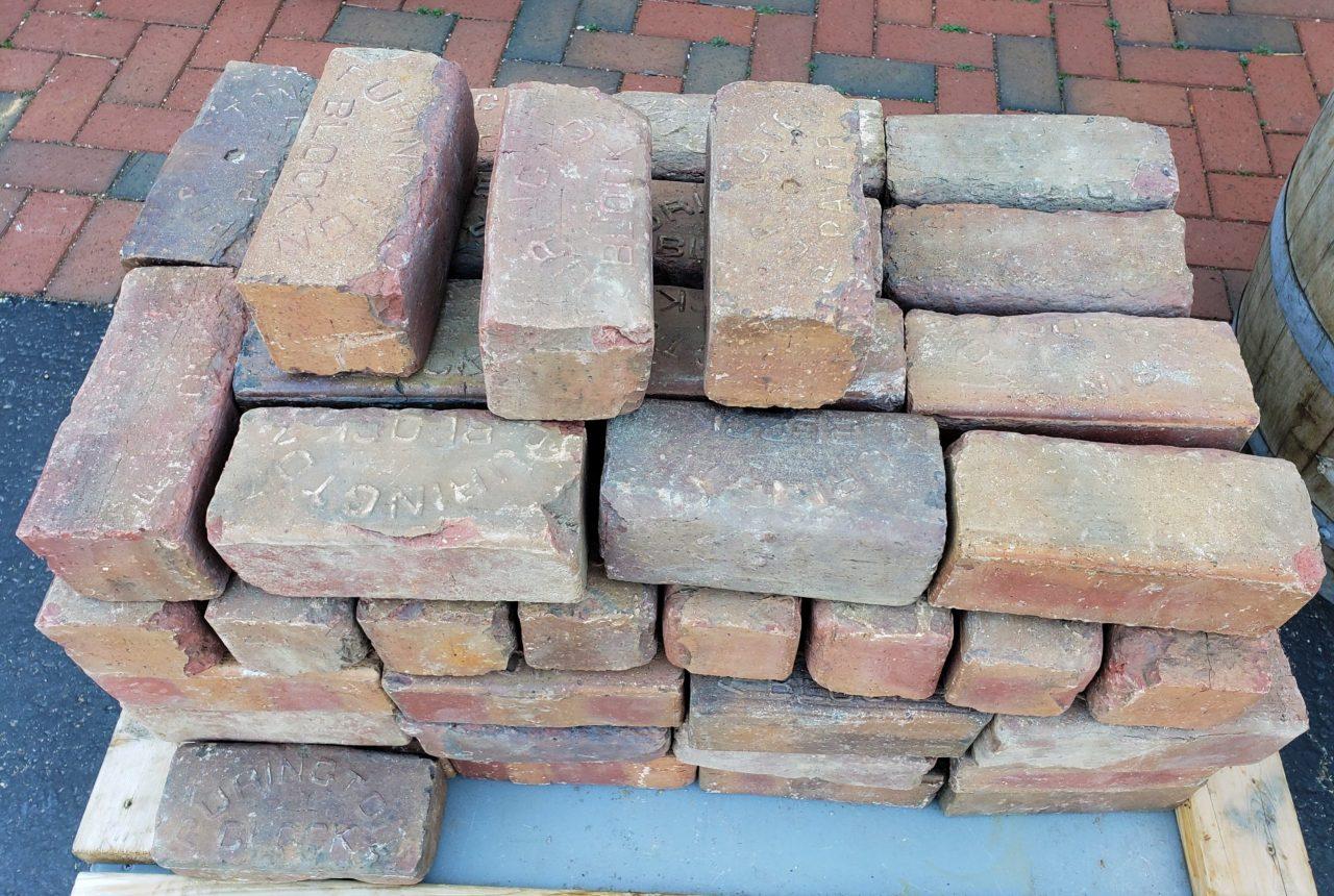 Paver Bricks 2