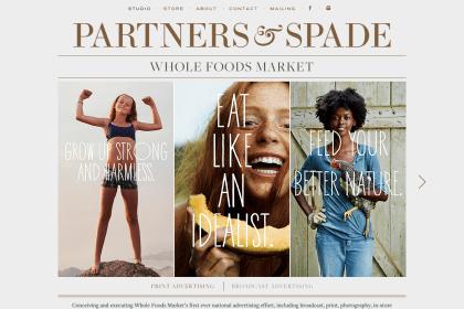 Partners & Spade