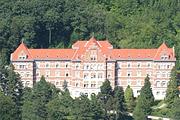 Sonderkrankenanstalt Rehabilitationszentrum Alland