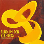 CD Cover - Rund um den Buchberg