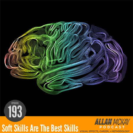Allan McKay - Soft Skills are the Best Skills