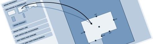 UI/UX Concept Design - Wireframes