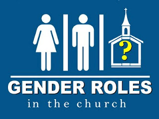 Gender Roles in the Chruch