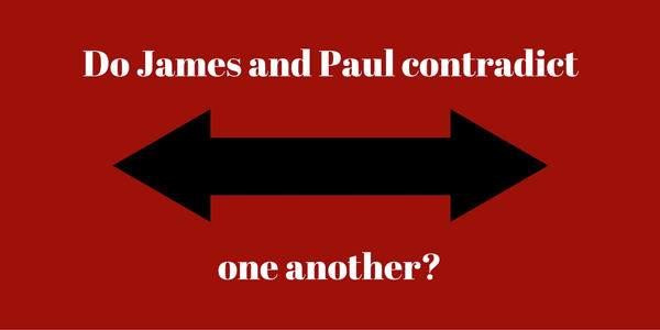 Paul Vs. James