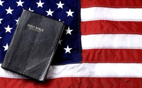 Patriotism vs. Idolatry