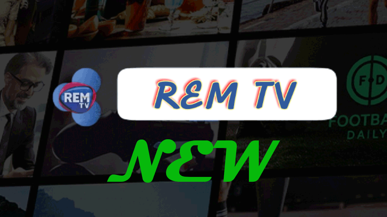 REM TV APK _v 1.2[lATEST]2020 1