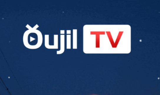 New Oujil TV  IPTV APK 1