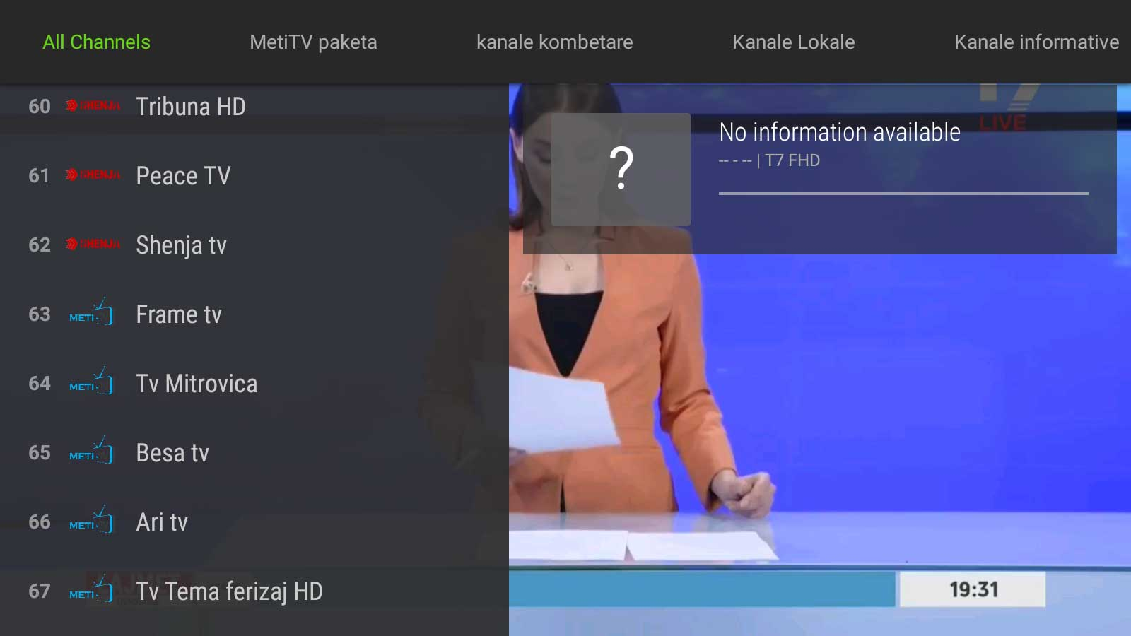 METITV  IPTV  APK 1 Year For Free Activation Code 1