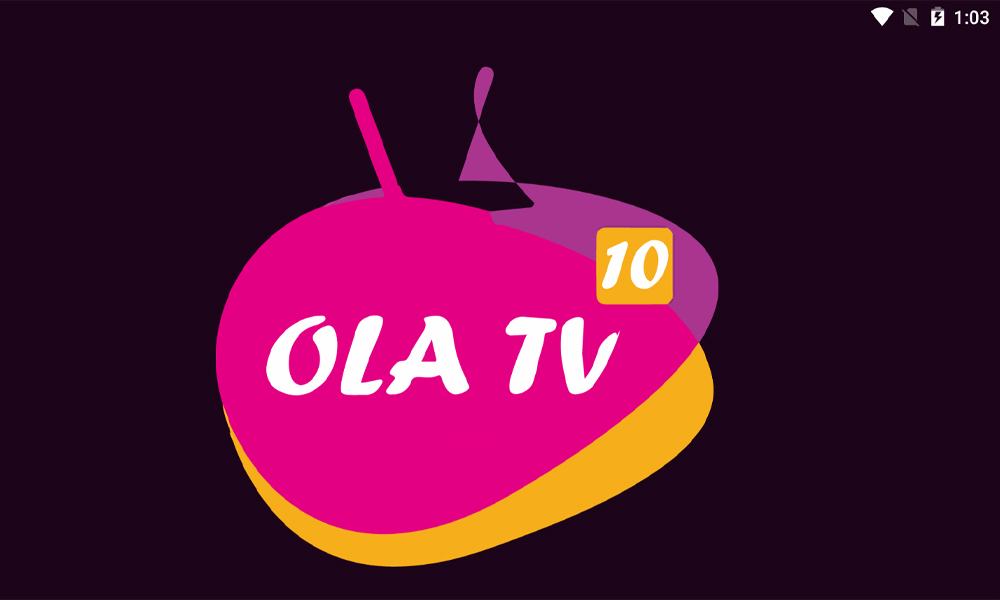 OLA IPTV APK NEW UPDATE 1