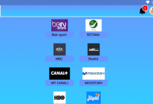 Kingstream TV New IPTV APK 15