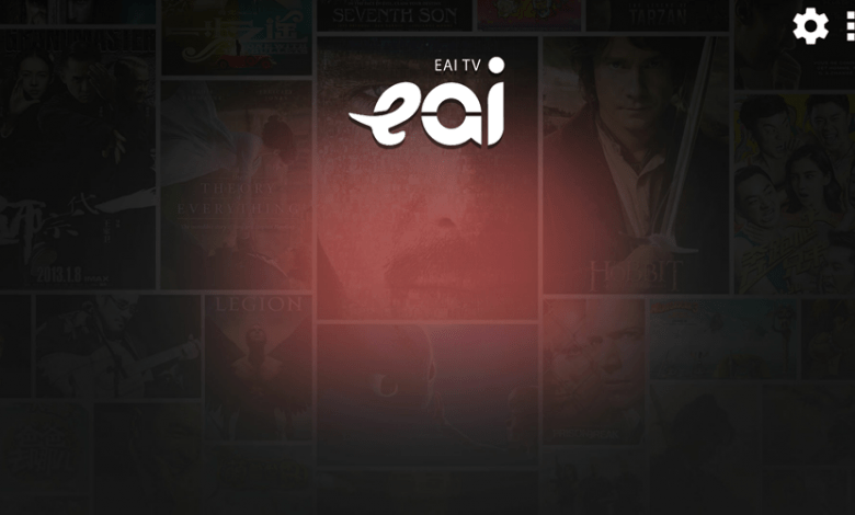 EAI TV New Premium IPTV APK 1