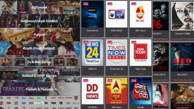 Filmyfy TV APK Live Tv & Movies – Series 6