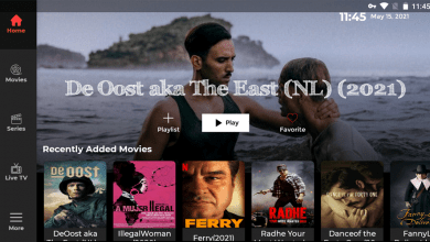 Coma TV IPTV Apk New Activation 19