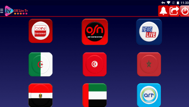 Omelive TV New IPTV APK 20