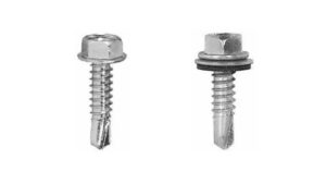 sealant screws