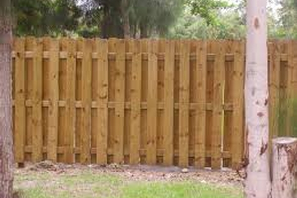Fence Placement