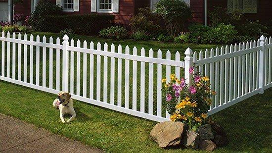 All Around Fence Company Pasadena Fence Company