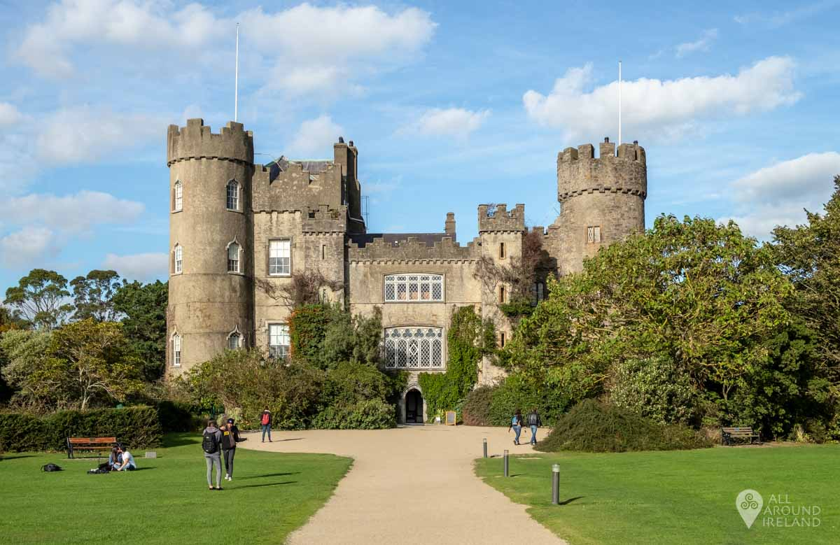 Malahide Castle and Gardens - Why You Should Visit