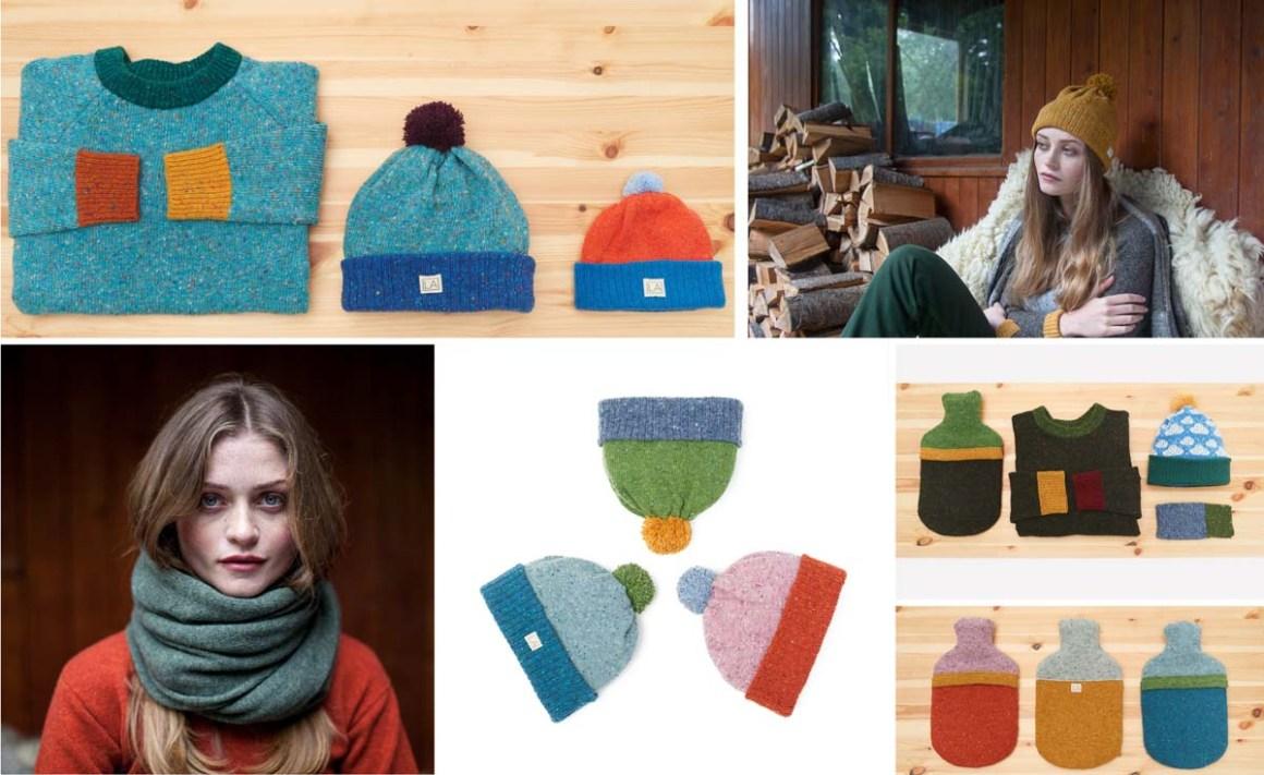 Liadain Aiken Knitwear