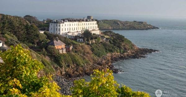 Dalkey and Killiney Hill - Coastal Views for Miles • All ...