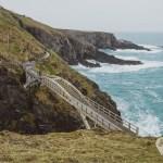 Mizen Head – Ireland's most Southwesterly Point