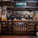 Kilbeggan Distillery – Ireland's oldest licensed distillery