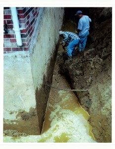 Crawlspace Excavations in Howard County, Anne Arundel County, Montgomery County, Prince George's County, Baltimore County, Baltimore City, Fairfax & DC