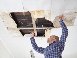 The last thing you want to deal with is water damage in your home, so here are some common causes to help you prevent this from happening.