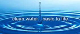 Clean water and health