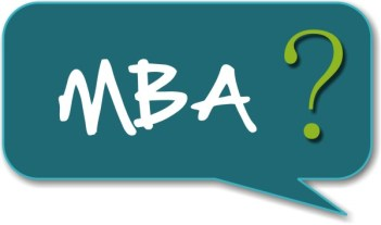MBA Skills