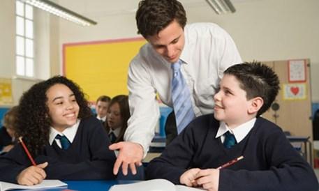 growing teacher-student relationship