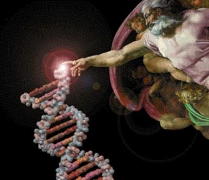Theory of evolution vs. intelligence design