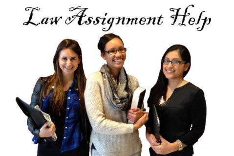 law-assignment-help