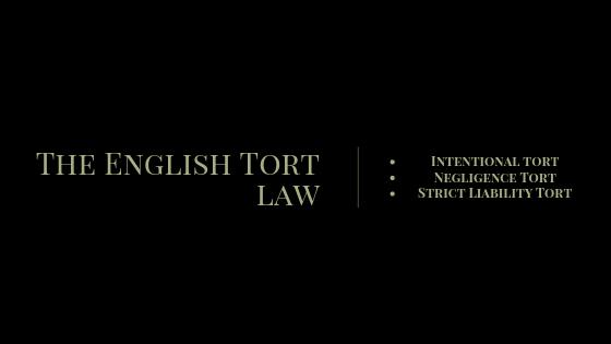 tort-law
