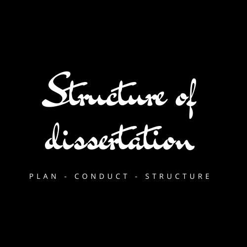 structure-of-dissertation