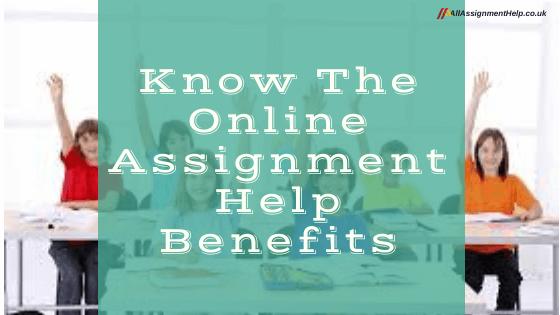 online-assignment-help-benefits
