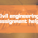 Civil-engineering-assignment-help