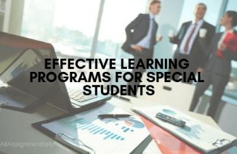 LEARNING-PROGRAMS